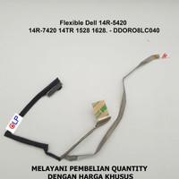 Kabel Dell Inspiron 14R-5420 14R-7420 5425 1528 DD0R08LC000