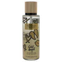 Victoria Secret Gold Angel Parfum Fragrance Body Mist Wanita 250ml