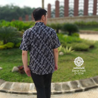 Danar Hadi Batik Solo Asli