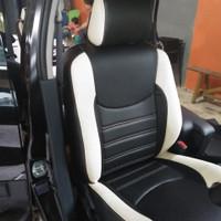 Sarung Jok Mobil 3 Baris Avanza Xenia Rush Terios Inova Ertiga XL 7