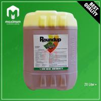 RoundUp 20 Liter - Obat Pembasmi Rumput Round Up