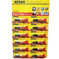 Lem Super Glue Kenko SG-03A