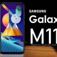 Samsung M11 3/32 Garansi SEIN