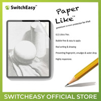 Screen Guard Paperlike SwitchEasy Anti Gores iPad 7 8 Air Pro Mini