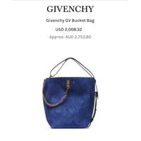 ORIGINAL AUTHENTIC GIVENCHY 100% TAS WANITA WOMAN BAG