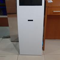 Kiosk Anjungan Pendaftaran Mandiri No Hardware