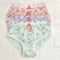 Celana Dalam Wanita Murah CD Murah Motif Campur HALONA