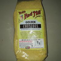 bob's red mill golden couscous 680 gr
