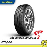 Ban Mobil Good year 205/65 R15 Assurance Duraplus 2
