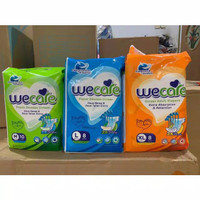 wecare adult diapers m10 l8 xl8