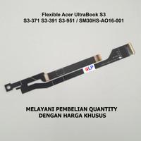 Kabel Acer S3 S3-951 S3-391 S3-371 Hb2-A004-001 Tanpa Pin