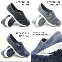 Sepatu Sandal Karet Pria Pro ATT PSO 159