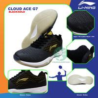 LINING CLOUD ACE 7 G7 SEPATU BADMINTON ORIGINAL