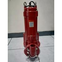 Pompa Celup Air Kotor Submersible water Pump Kolam Ikan 2.2kw 3in 380V