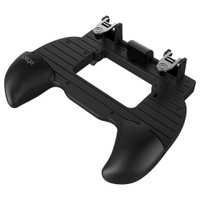 Ipega Gamepad Grip Trigger Aim Touchpad L1 R1 PUBG Fortnite - PG-9117