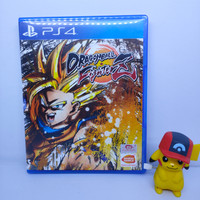 dragon ball fighter z ps4 (2nd)