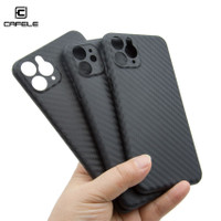 CAFELE Ultra Thin Carbon Case - iPhone 11 iPhone 11 Pro Max ORIGINAL - iPhone 11