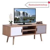 Meja TV minimalis/sidboard TV minimalis import