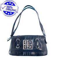 Preloved Givenchy Vintage Shoulder Bag Original