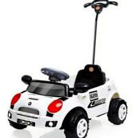 Shp Toys SMC 628/ Mobil Dorong Anak/ Mobil Mini Cooper