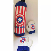 Mainan Sarung Tinju Boxing Samsak Anak
