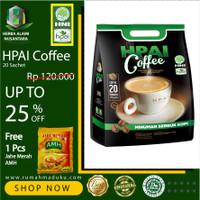 COFFEE | HPAI COFFEE | HNI | 20 Sachet