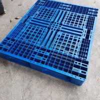 pallet plastik 100x120x12mm