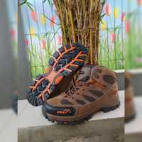 Sepatu Gunung SNTA 486 Sepatu Hiking Pria,Sepatu Outdoor,Sepatu Gunung
