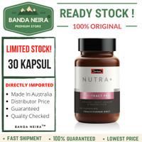 Swisse Nutra+ Uri Tract Pro 30 Kapsul
