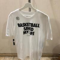 Nike white Tee Shirt size XL