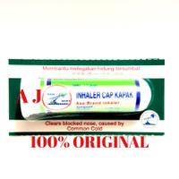 Inhaler Cap Kapak