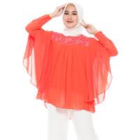 FAME Fashion Tunik 9900372 Orange