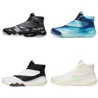 Sepatu Basket ANTA KT6 Klay Thompson KT 6 112041101 ORIGINAL