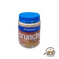 Sanitarium Peanut Butter Crunchy 500 Gram