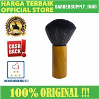 Kuas Barber / Kuas Pembersih Rambut / Barber Brush Premium