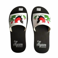 Sandal Pria Cap Ayam Jago Kekinian SP2