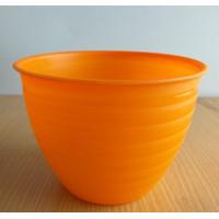 POT SJP mirip Tawon no 17 Diameter 15cm - Orange