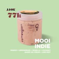 Comeagain - 500ml Mooi Indie ( mango + lemongrass + coconut + lime z )