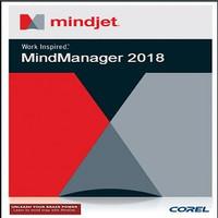 Mindjet Mind Manager 2018 v18 & MAP v3.4 For 32 bit & 64 bit
