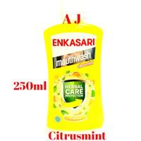 Enkasari Mouthwash 250ml - Citrusmint