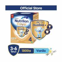 Nutrilon royal 4 vanila 1800gr