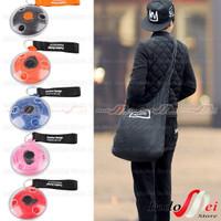 Magic Tas belanja Shopping Bag Lipat Besar Roll up Bag