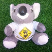 Boneka KOALA souvenir australia animal boneka hewan second