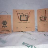 tas kertas paperbag custom ukuran