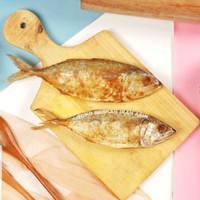 Ikan Asin Peda Merah 250 Gram