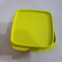 Lolly Tup Tupperware - Lime Green