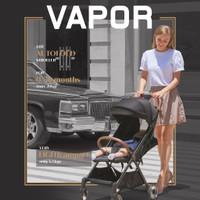 Stroller Cocolatte Vapor Autofold Compact / Kereta Dorong Bayi