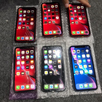 iPhone XR 64GB Unit Only Ex Inter