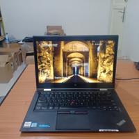 Laptop lenovo thinkpad x1 yoga core i5 ram 8gb ssd 256gb TOUCHSCREEN