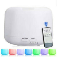 Humidifier 7 Gradient Light 500 ML